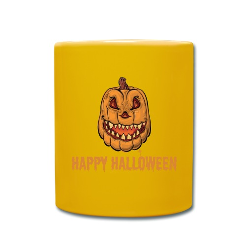 Halloween - Full Colour Mug