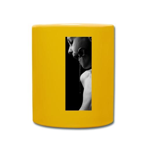woschofius - Tasse einfarbig