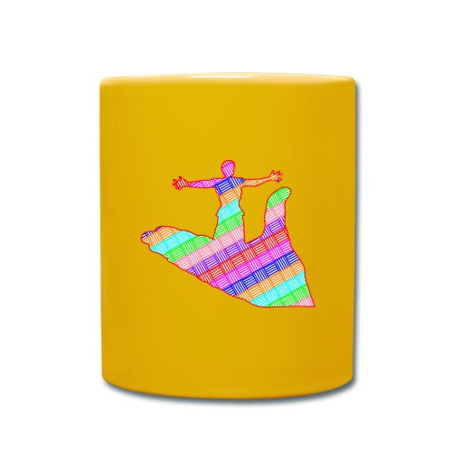 main - Mug uni