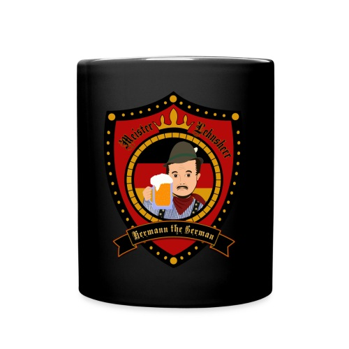 Hermann the German - Full Colour Mug