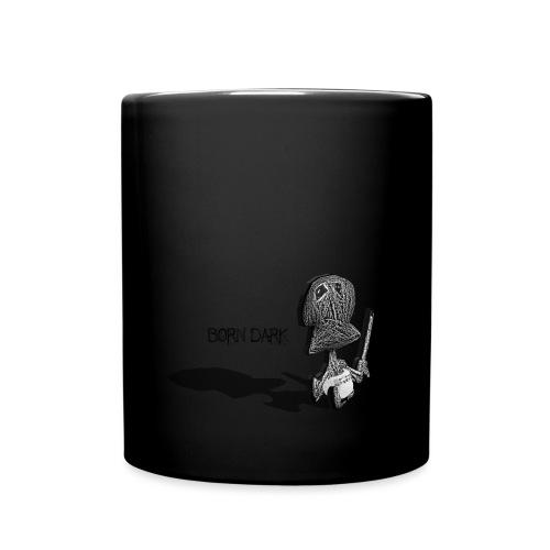 born dark - Mug uni