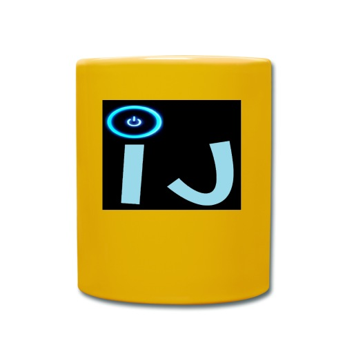 IJ LOGO TEMP FOR SHOP 1 png - Full Colour Mug