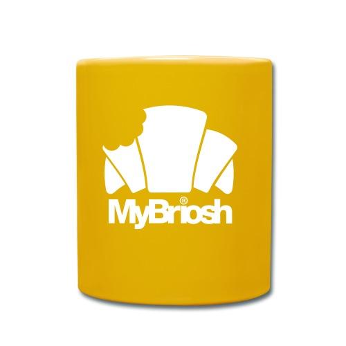 LogoMyB - Tazza monocolore