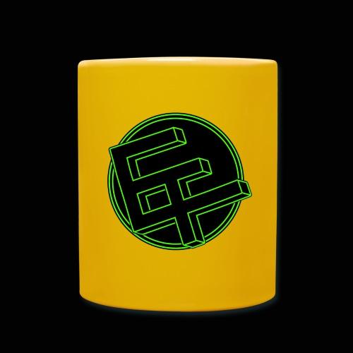 EisteeWOB Logo - Tasse einfarbig
