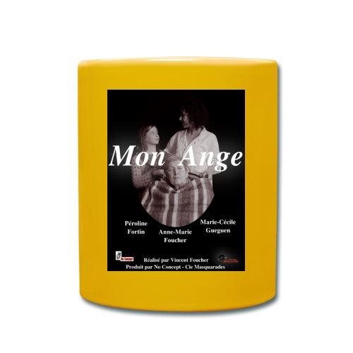Mon Ange 2 jpg - Mug uni