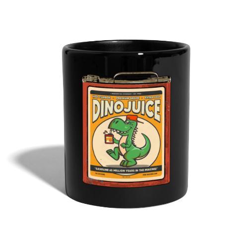 Dinojuice gas canister - Yksivärinen muki