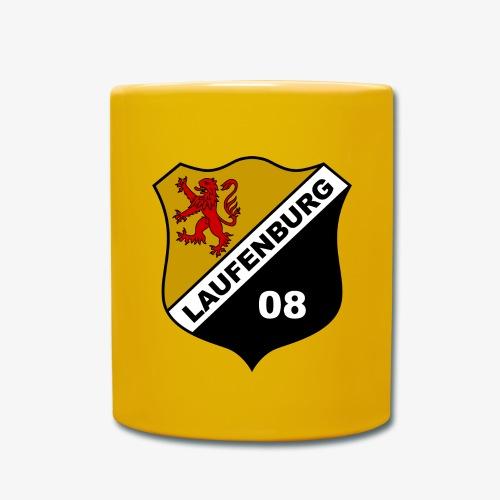 SV08 Logo - Tasse einfarbig