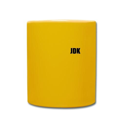 Logo JDK - Mug uni
