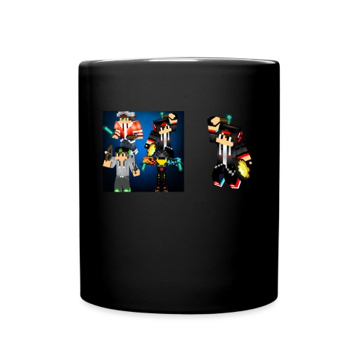 SQUAD TOP BIG - Full Colour Mug