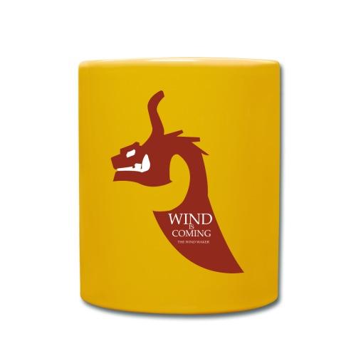 WIND WAKER 1 png - Mug uni