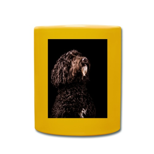 Baloo Tasse jpg - Tasse einfarbig