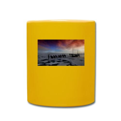 thjamescaird jpg - Full Colour Mug