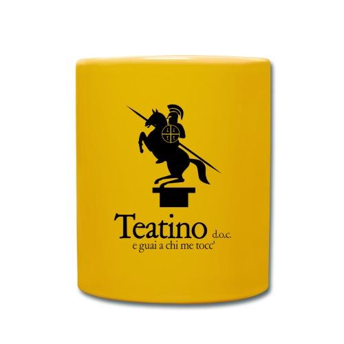 Teatino doc - Tazza monocolore
