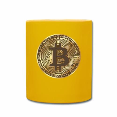 bitcoin - Mok uni