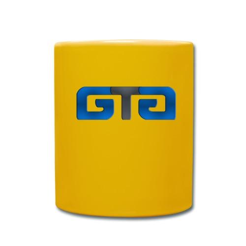 GTG - Full Colour Mug