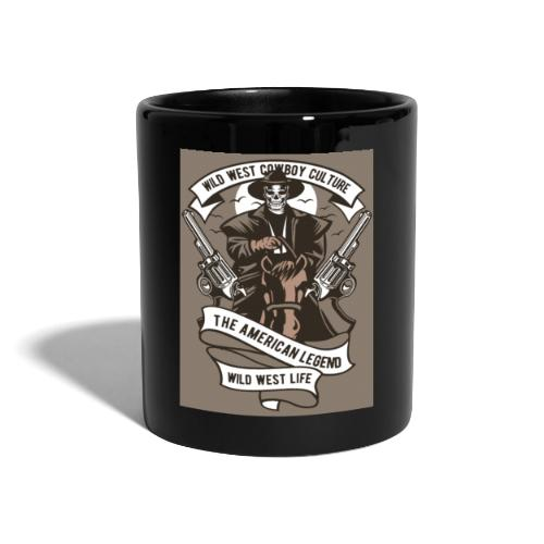 Wild West Cowboy - Mug uni