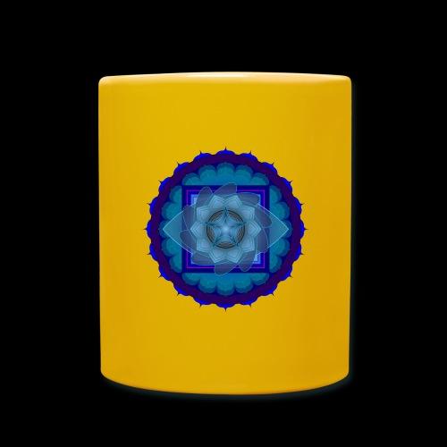 mandala 4 - Full Colour Mug