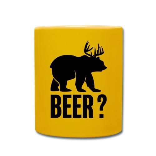Beer - Mug uni