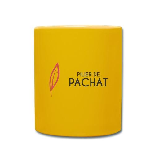 Logo - Pilier de PAchat - Mug uni