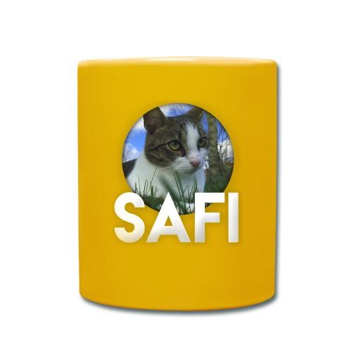 Safi - Full Colour Mug