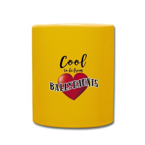 Ballyhaunis tshirt Recovered - Full Colour Mug