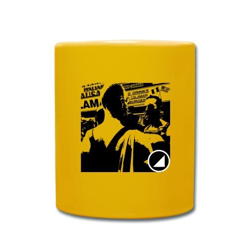 BULGEBULLFSE5 - Full Colour Mug