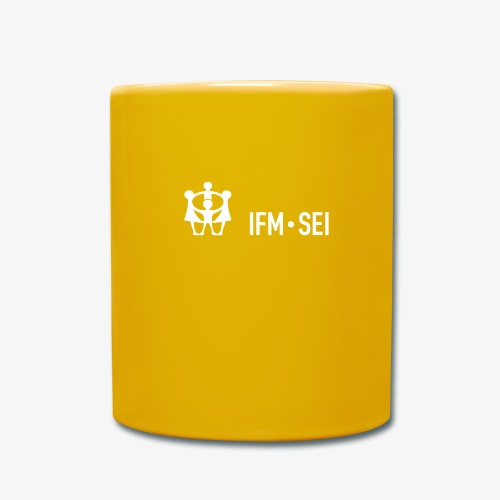 IFM-SEI Flying Kids - Mug uni