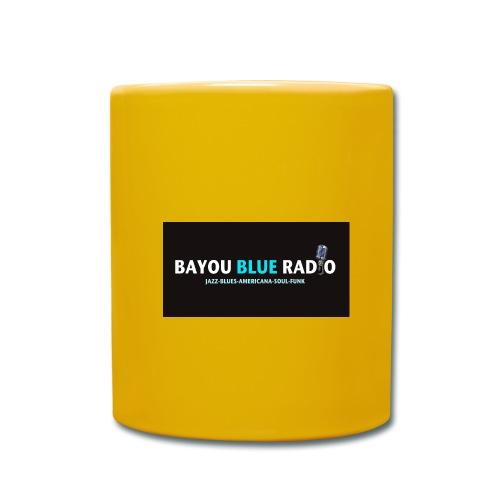 Bayou Blue Radio - Mug uni