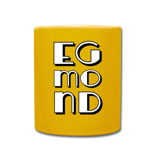 EGMONDx2 - Mok uni