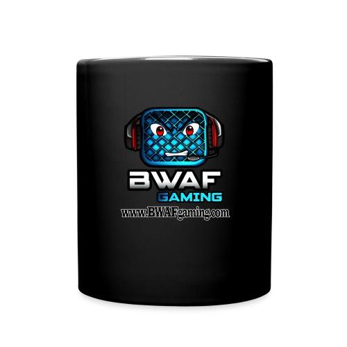 BWAFgaming New logo - Full Colour Mug