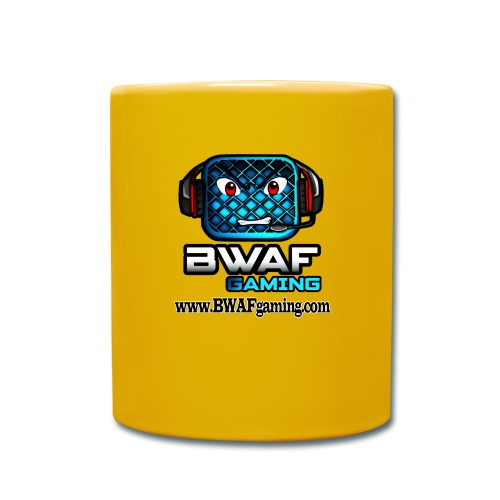 BWAFgaming New logo - Full Colour Mug