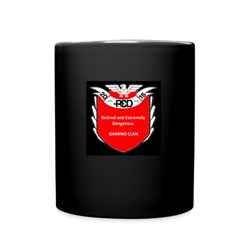 RED2015 - Full Colour Mug