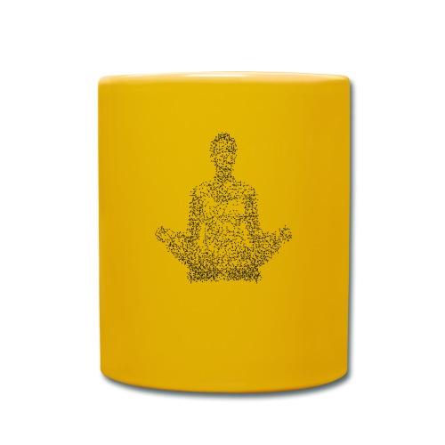 Mediter - Mug uni