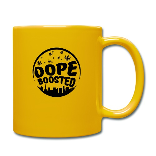 Dope Boosted Cap - Tasse einfarbig
