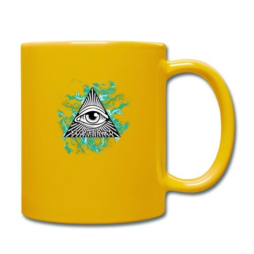 NortHD Logo - Full Colour Mug