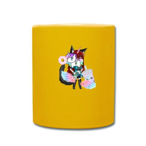 Be magical fans - Full Colour Mug