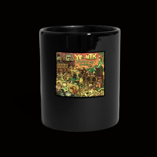 String Up My Sound Artwork - Full Colour Mug