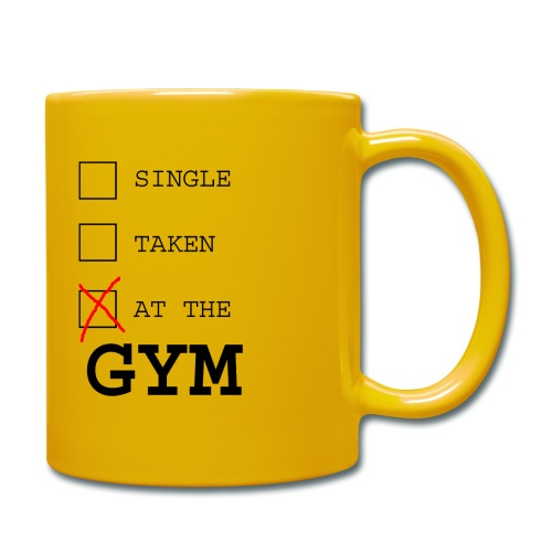 single taken gym - Mok uni