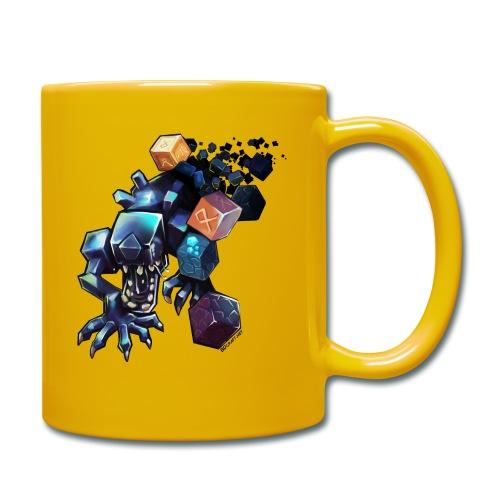 BDcraft Alien - Full Colour Mug