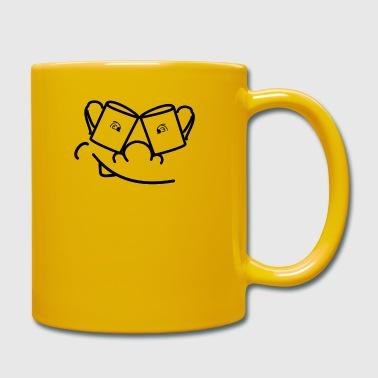 Time for the tea - Full Colour Mug