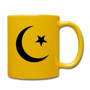 islam-logo - Full Colour Mug
