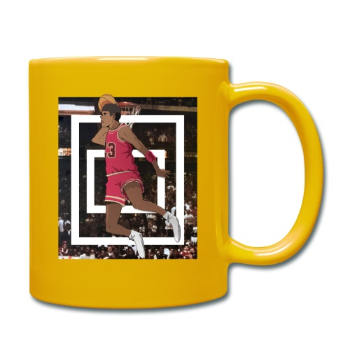 The Legend - Mug uni