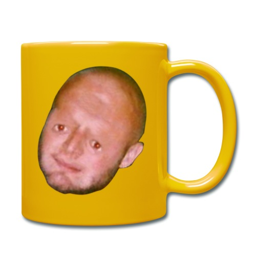 Sans titre 4 - Mug uni