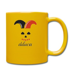 diluca's clown - Mok uni