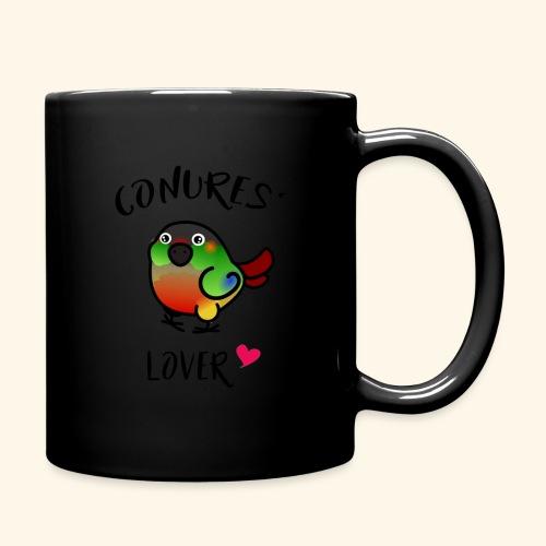 Conures' Lover: opaline - Mug uni
