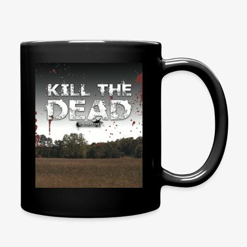 Tasse / Mug Kill The Dead - Mug uni