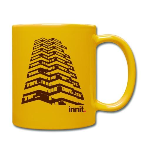 cronxlife - Full Colour Mug