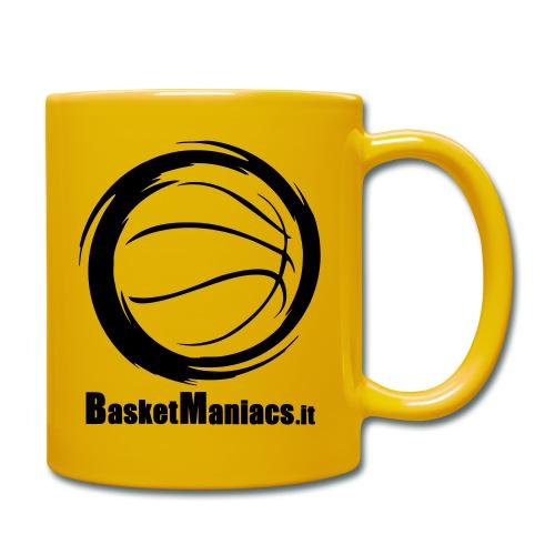 Basket Maniacs - Tazza monocolore