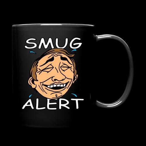 Smug Stan - Full Colour Mug