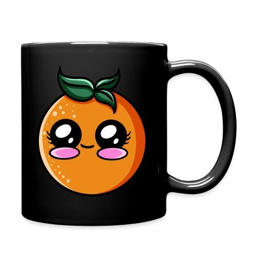 Orange Kawaii - Mug uni
